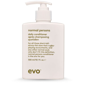 evo Normal Persons Conditioner 10 oz