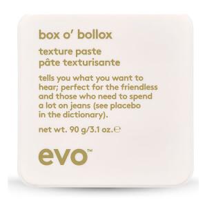 Evo Box 'O' Bollox Life Texture Paste (90g)