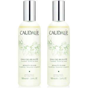 Dúo Caudalie Beauty Elixir  (2 x 100 ml) PVP 64,00 £