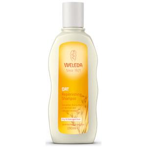 Weleda Oat Replenishing Shampoo (190ml)