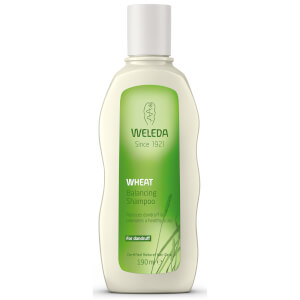 Weleda Wheat Balancing Shampoo (190 ml)