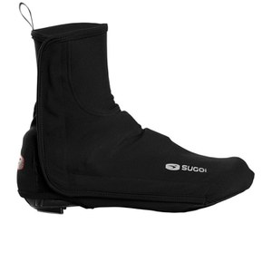 Sugoi Firewall Booties - Black