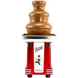 SMART Retro Square Chocolate Fountain