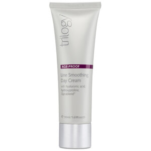 Trilogy Age Proof Line Smoothing Day Cream (50 ml)