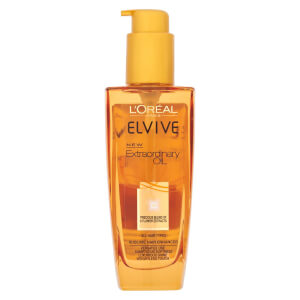 L'Oreal Paris Elvive Extraordinary Oil for All Hair Types