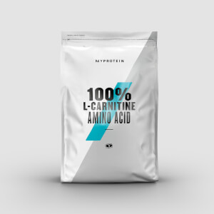 100% L-Carnitine Amino Acid