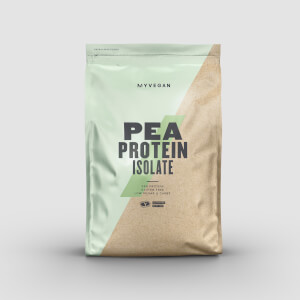 Pea Protein Isolate 2.2 lb
