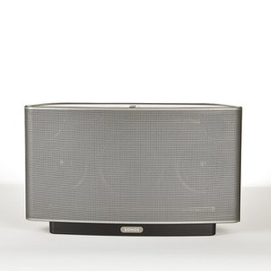 Sonos Play:5 Wireless Hifi Speaker System - Black