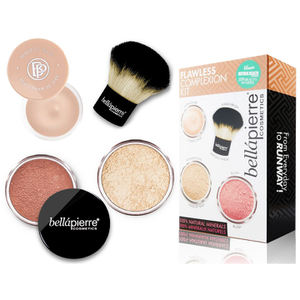Kit Bellapierre Cosmetics Flawless Complexion - Claro