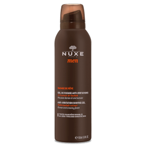 NUXE Men Anti-Irritating Shaving Gel (150 ml)