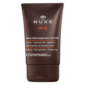 NUXE Men Multi-Purpose After-Shave Balm (50ml)(多功能剃鬚後用膏)