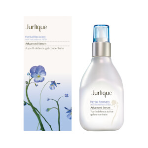 Jurlique Advanced Serum Herbal Recovery Gel (3.4 oz)
