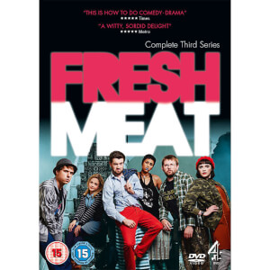 Fresh Meat - Series 3