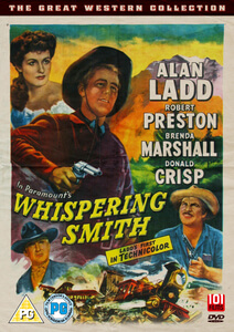Whispering Smith (Great Western Collection)