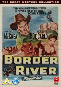 Border River (Great Western Verzameling)