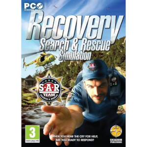 Recovery: Simulation Recherche & Secours