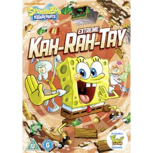 SpongeBob SquarePants: Extreme Kah-Rah-Tay