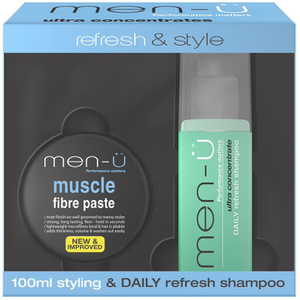 Pasta moldeadora men-ü Refresh and Style - Muscle Fibre Paste