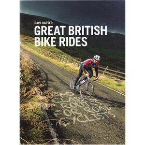 Great British Bike Rides Book