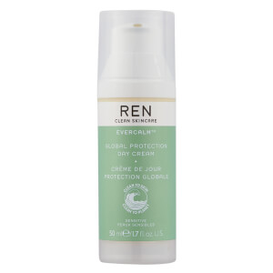 REN Evercalm™ Global Protection Day Cream