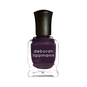 Deborah Lippmann Harem Silks from Bombay Nail Lacquer - Limited Edition (15ml)