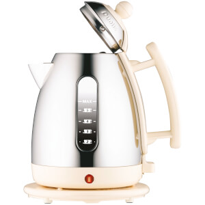 Dualit 72402 Cordless Jug Kettle - Cream