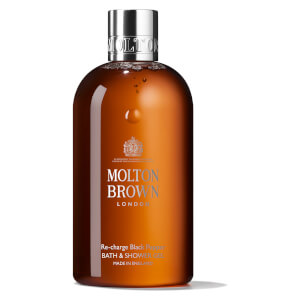 Molton Brown Black Peppercorn żel do mycia ciała 300 ml