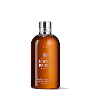 Molton Brown Black Peppercorn -suihkusaippua 300ml