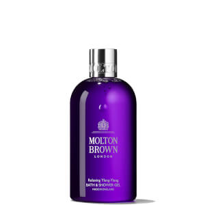 Гель для душа с экстрактом иланг-иланга Molton Brown Ylang-Ylang Body Wash 300 мл