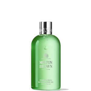 Гель для душа с экстрактом эвкалипта Molton Brown Eucalyptus Body Wash