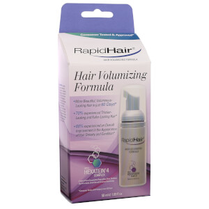 RapidHair Hair Volumizing Formula (50ml)