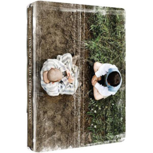 The Boy in the Striped Pyjamas - Zavvi UK Exclusive Limited Edition Steelbook (Ultra Limited Print Run)
