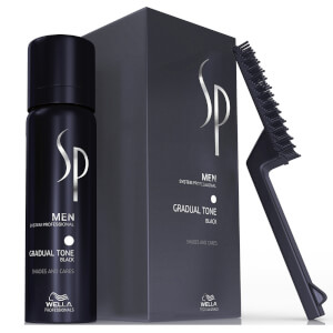 Wella Professionals Care SP Men Gradual Tone - Black