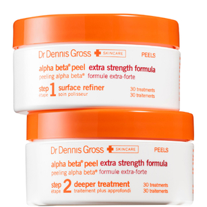 Dr Dennis Gross Skincare Alpha Beta Extra Strength Daily Peel - 30 Application Jar