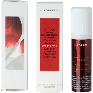 Korres Wild Rose & Vitamin C Antispot Treatment (30 ml)
