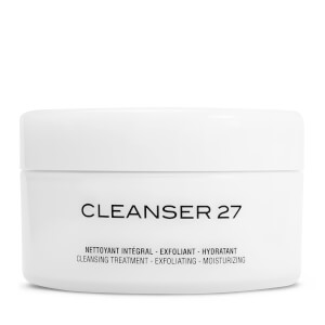 Cosmetics 27 Cleanser 27 125ml