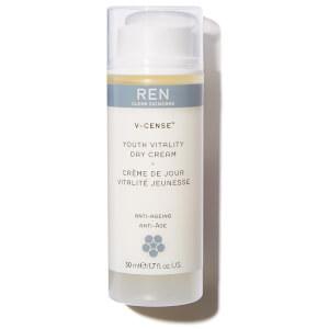 REN V-Cense™ Youth Vitality Day Cream