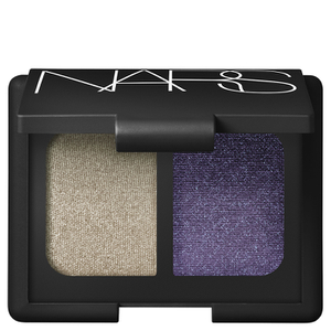 NARS Cosmetics High Seize Collection Kauai Duolidschatten - Gold Lame/Iridescent Smokey Orchid