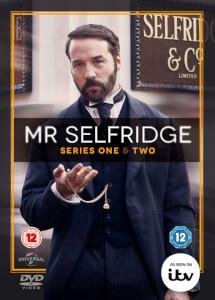 Mr. Selfridge - Series 1 and 2
