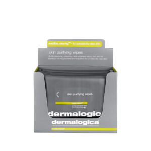 Dermalogica Pre Cleanse Wipes (20 våtservetter)