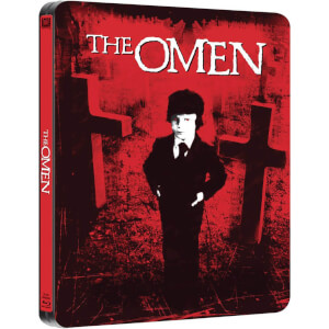 Omen - Steelbook Edition (UK EDITION)