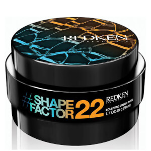 Redken Styling - Shape Factor 22 Sculpting Cream-Paste (50 ml)