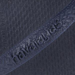 Havaianas Top Flip Flops - Navy Blue: Image 4