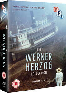 Collection Werner Herzog