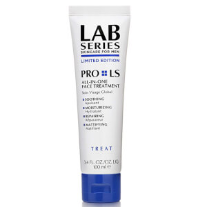 Lab Series Skincare for Men Pro LS idratante trattamento globale (100 ml)