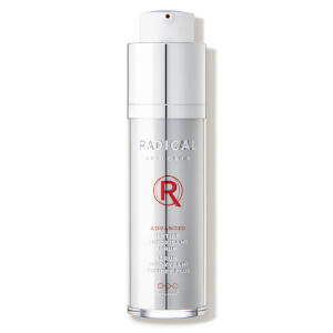 Sérum antioxidante con péptidos Advanced de Radical Skincare 30 ml
