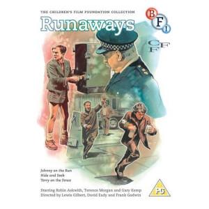 Children's Film Foundation: Runaways