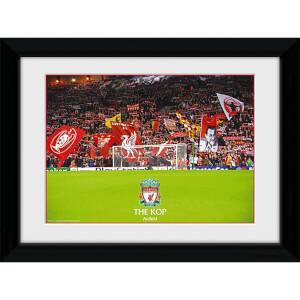 Liverpool The Kop - 16