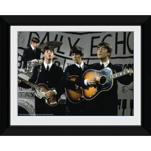 The Beatles Daily Echo - 8