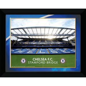 Chelsea Stadium - 8